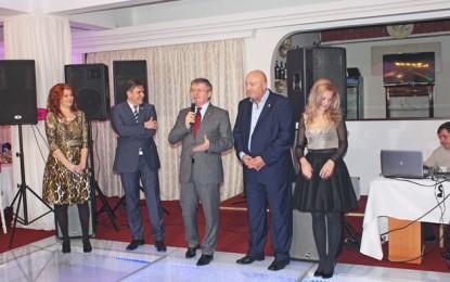 PSD Satu Mare şi-a sărbătorit femeile