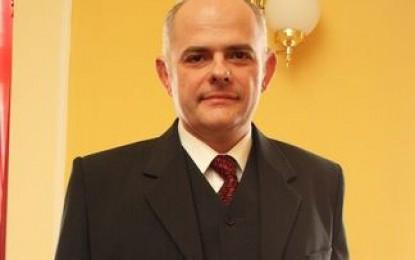 Dan Mihai Şuta, noul decan al Baroului Satu Mare