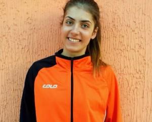 Natalia Preda, remarcata meciului cu U Cluj