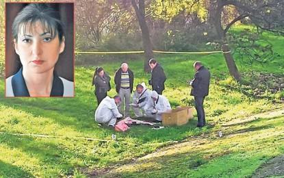 Criminalul actriţei Gabriela Dorgai este încolţit