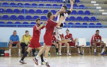 CSM Satu Mare, pe trei la turneul de la Baia Mare