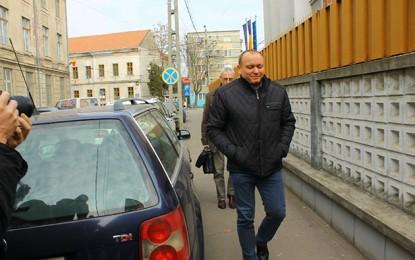 Fostul adjunct al IPJ Satu Mare, Liviu Tăut, trimis în judecată de DNA
