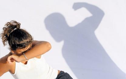 Violente domestice