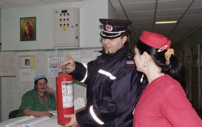 Pompierii sătmăreni au constatat nereguli în 51 de localuri