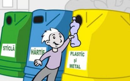 Codasi la reciclare