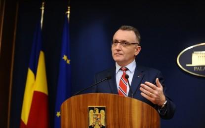 Sorin Cîmpeanu, desemnat premier interimar