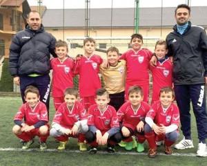 Un nou turneu pentru copii organizat de AJF