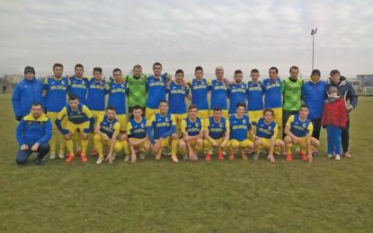 O nouă înfrângere la limită, la Miskolc