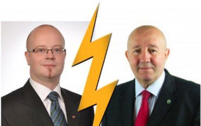 Surse/ Diferenta mica intre principalii candidati la Primarie!