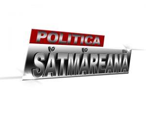 Politica sătmăreană