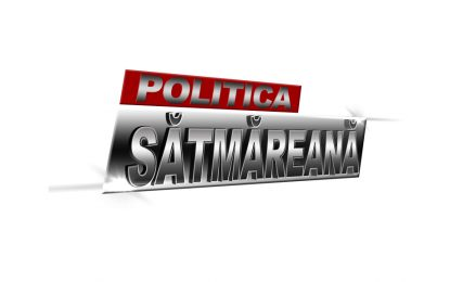 Politica Satmareana 27.07.2017