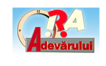 ORA ADEVARULUI CORUL CANTICUM 20122017