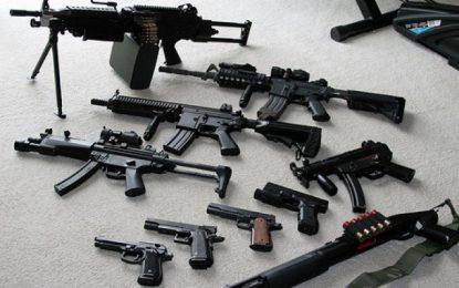 Washingtonul vinde arme de aproape un miliard de dolari Arabiei Saudite şi Kuweitului