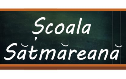 Scoala satmareana 22.02.2019 HD