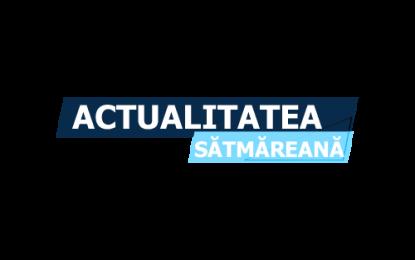 Actualitatea Satmareana 27 01 2020