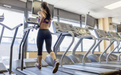 Sălile de fitness s-ar putea redeschide după 15 iunie