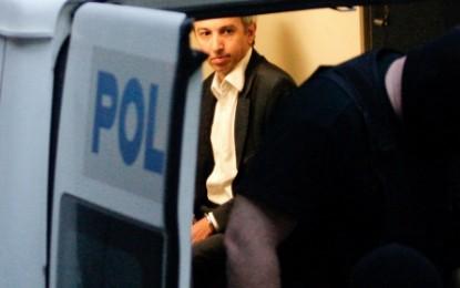 DAN DIACONESCU a fost condamnat la 3 ani de PUŞCĂRIE cu executare.