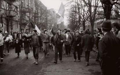 24 de ani de la Revoluție