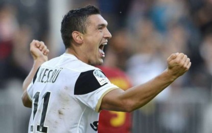 Claudiu Keşeru semnează cu Steaua! (VIDEO)