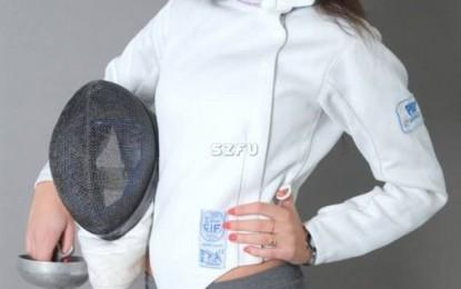 Spadasina Amalia Tătăran, sportiva anului în judeţul Satu Mare
