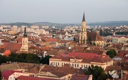 Cel mai scump apartament din Cluj costă 250.000 de euro
