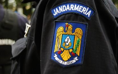 """Jandarmeria pe înţelesul tuturor!"""" (VIDEO)"""