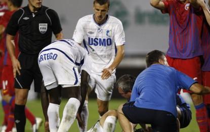 Kovacs, arbitrul anului, Gardoş, cel mai bun fundaş din Liga 1 (VIDEO)