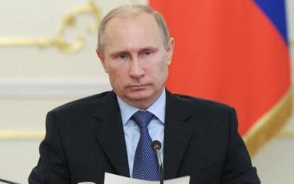 Putin pune capăt monopolului Gazprom