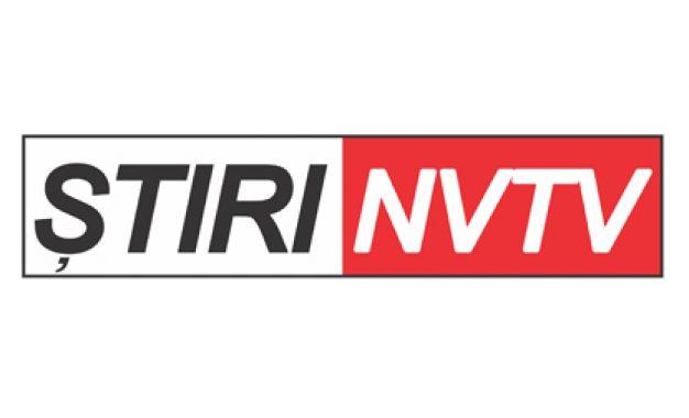 STIRI NORD VEST TV