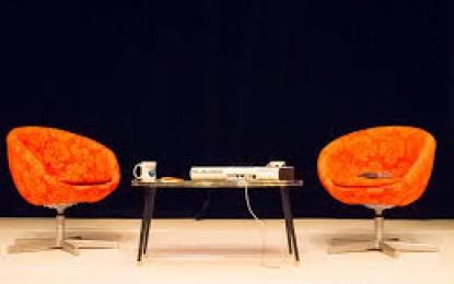 Talk Show cu Valeriu Ioan 14.12.2013