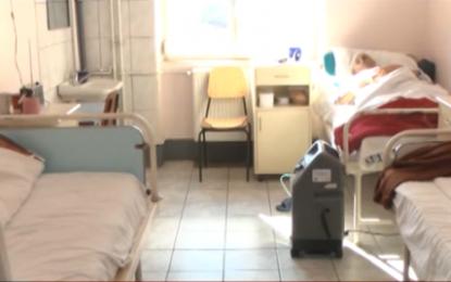 CAZURILE DE TBC ÎN SCĂDERE, DAR INCA MAI AVEM MOTIVE DE INGRIJORARE