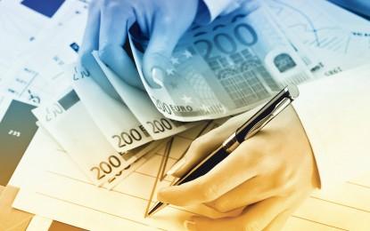 Liber la depus dosare de finanţare