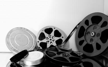 Film artistic pentru copii