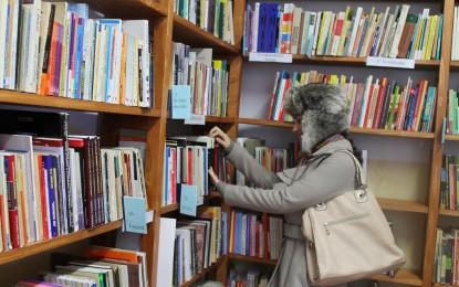 Secția de împrumut pentru adulți a Bibliotecii Județene se redeschide