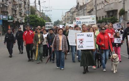 DESPRE MANIFESTATII PUBLICE FĂRĂ VIOLENŢĂ!