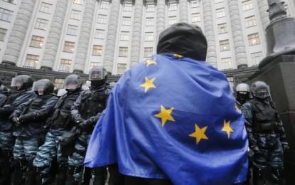 Ucraina a sporit măsurile de securitate la frontiere, pe fondul zvonurilor privind o invazie rusă