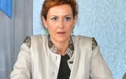 Oana Pîrcălab, secretar general adjunct în Ministerul Dezvoltării