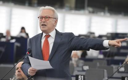 Lider european la Satu Mare