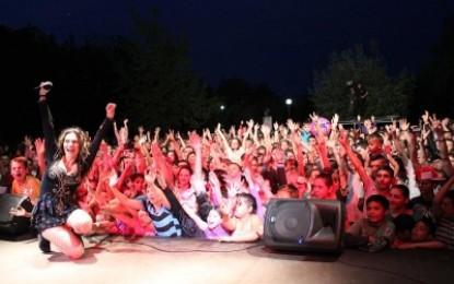 Artisti locali si nationali la concertul de sustinere a lui Silaghi