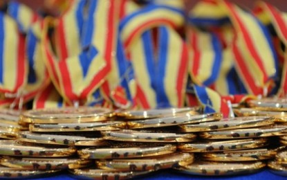 Aur la Olimpiada Internaţională de Filosofie pentru un elev din Zalău