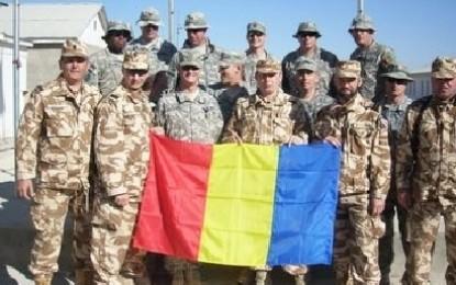 Exercitiu NATO in Muntii Rodnei