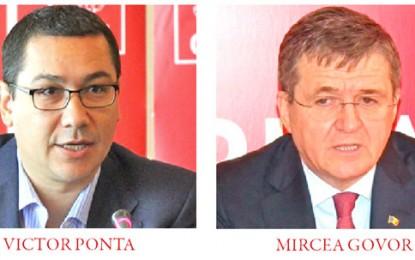 Organizaţia PSD Satu Mare, felicitată de Victor Ponta