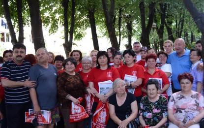 Cartierul Solidaritatii in atentia PSD