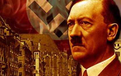 AVEREA pe care Hitler o ţinea secretă: Liderul nazist ascundea 4,5 miliarde de euro în conturi din Elveţia