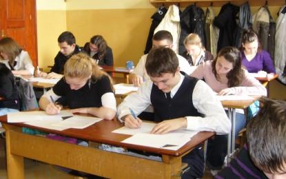 Inscrieri la Evaluarea Nationala
