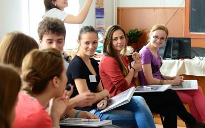 Elevii pot solicita o evaluare psihoaptitudinala