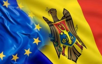 Moldova, Ucraina şi Georgia au semnat asocierea cu UE. Critici dure de la Moscova