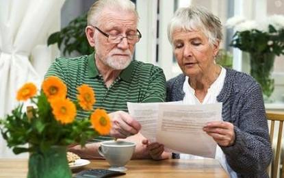 Bilete de vacanta pentru mai multi pensionari