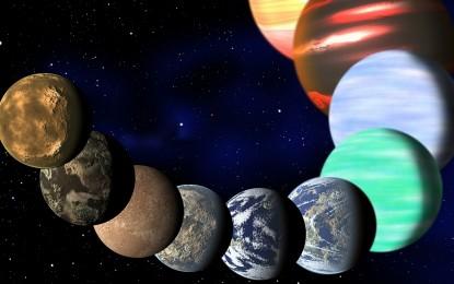 Planetele in astrologie si descoperirea sensului lor simbolic