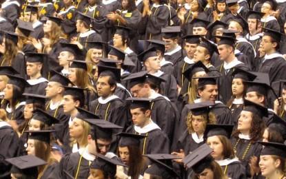 Cele mai cautate domenii de studii